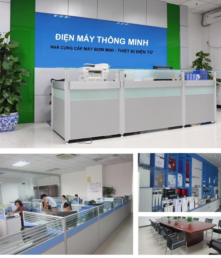 Nha Cung Cap May Bom Mini MBM
