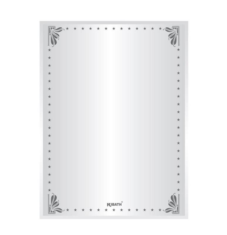 Gương cao cấp KIBATH 450x600mm – TT-207