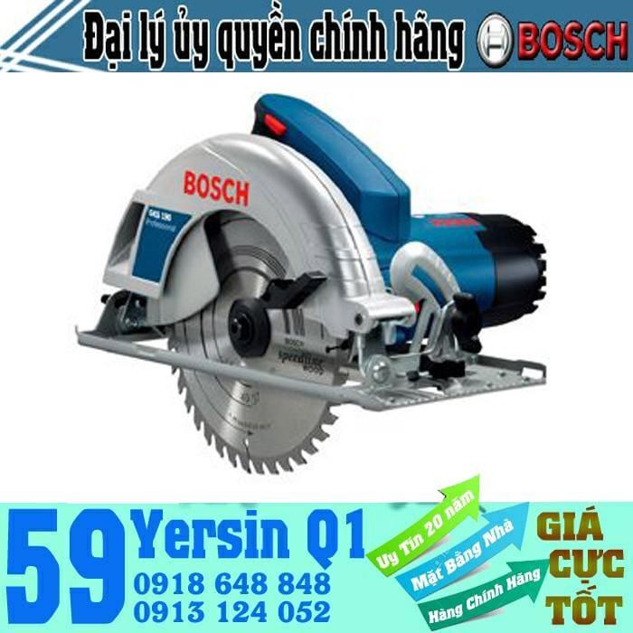 Máy cưa gỗ  Bosch GKS-190 184mm