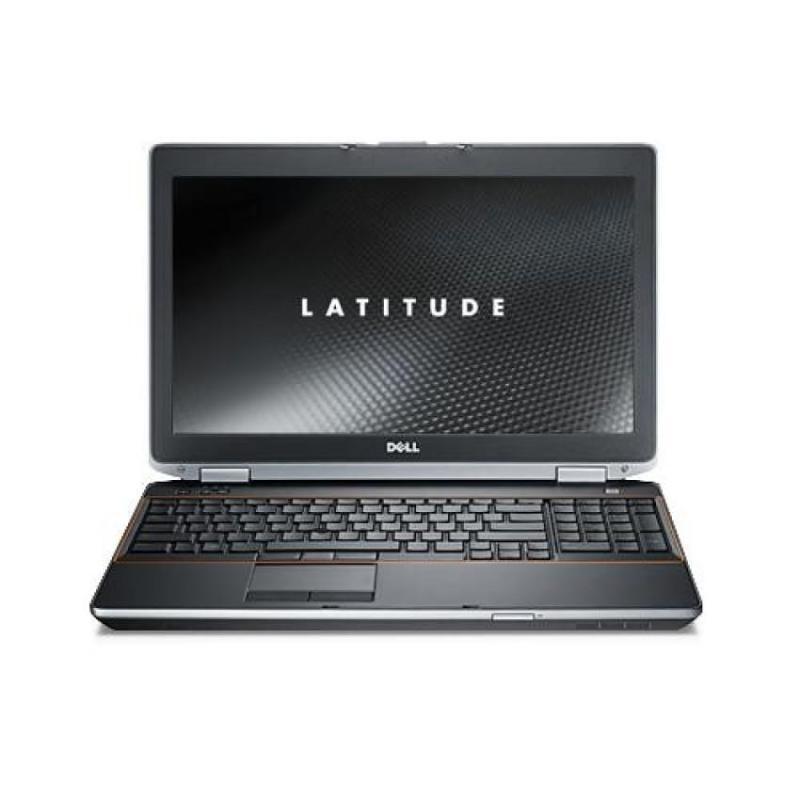 Laptop Dell Latitude E6420 Core i5 2520 14 inch - Hàng nhập khẩu