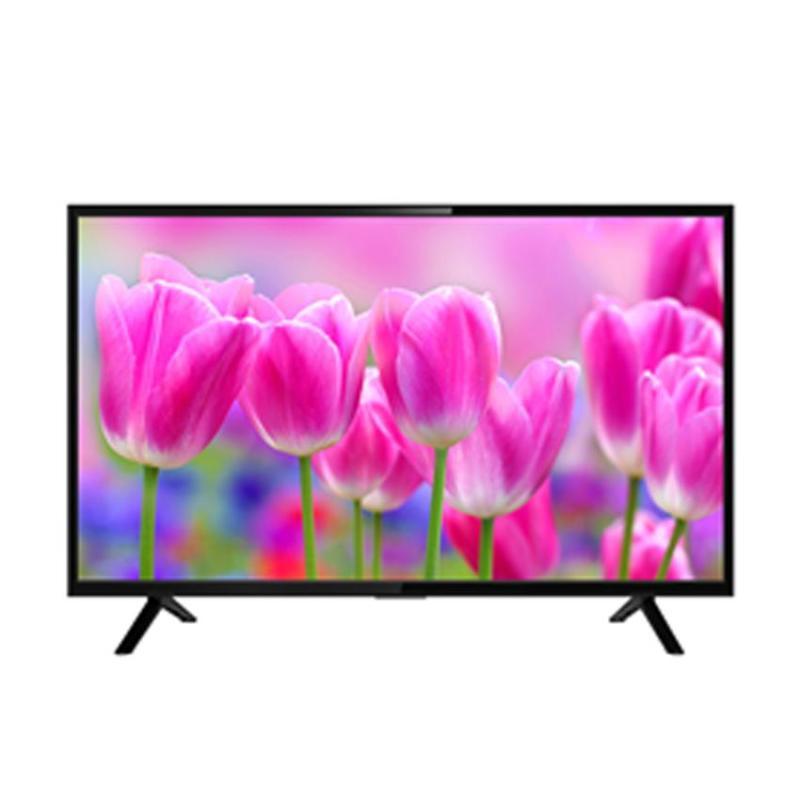 Bảng giá Smart Tivi Led TCL 32 inch HD -  L32S62T ( Đen)