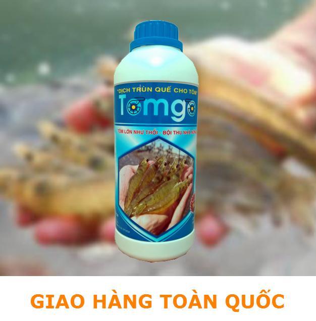 Giá Bán Thức Ăn Bổ Sung Acid Amin Cho Tom Cong Nghiệp Chai 1 Lit Tqcc Trực Tuyến