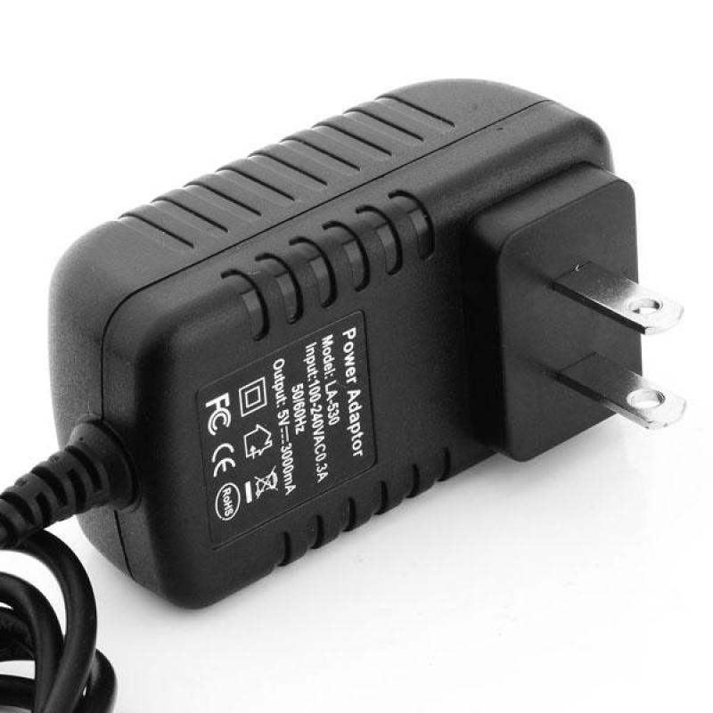 Bảng giá Adaptor 5V 2A Cấp Nguồn Cho TV Box, Tablet, Camera Phong Vũ