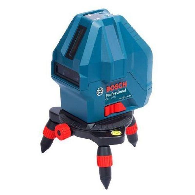 Máy cân mực laser Bosch - GLL3-15