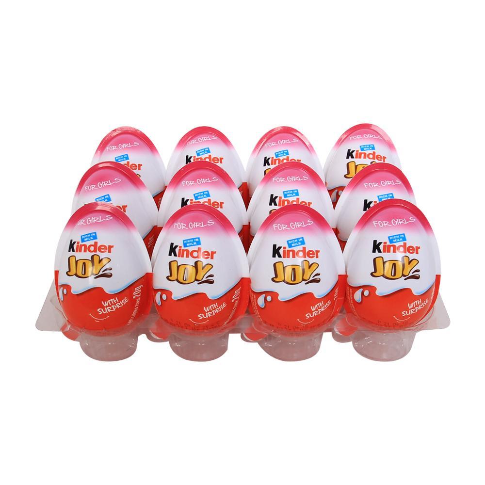 Hình ảnh 24 Trứng Kinder Joy Ấn Độ ( 04/2019)