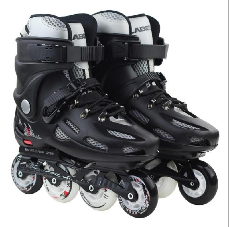 Phân phối Giày trượt patin LABEDA RB06, hàng nhập khẩu chất lượng cao