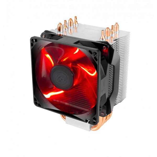 Bảng giá Tản nhiệt khí CPU cooler master HYPER 410R LED RED Phong Vũ
