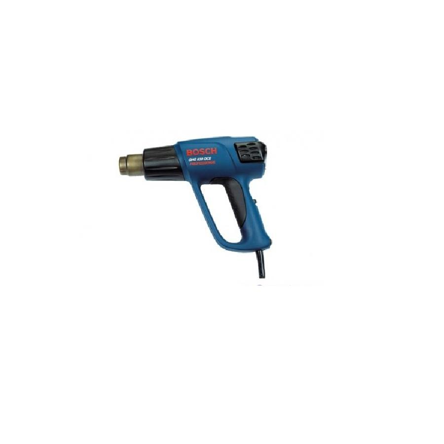Súng thổi hơi nóng 630 °C - 2000W Bosch GHG 630DCE