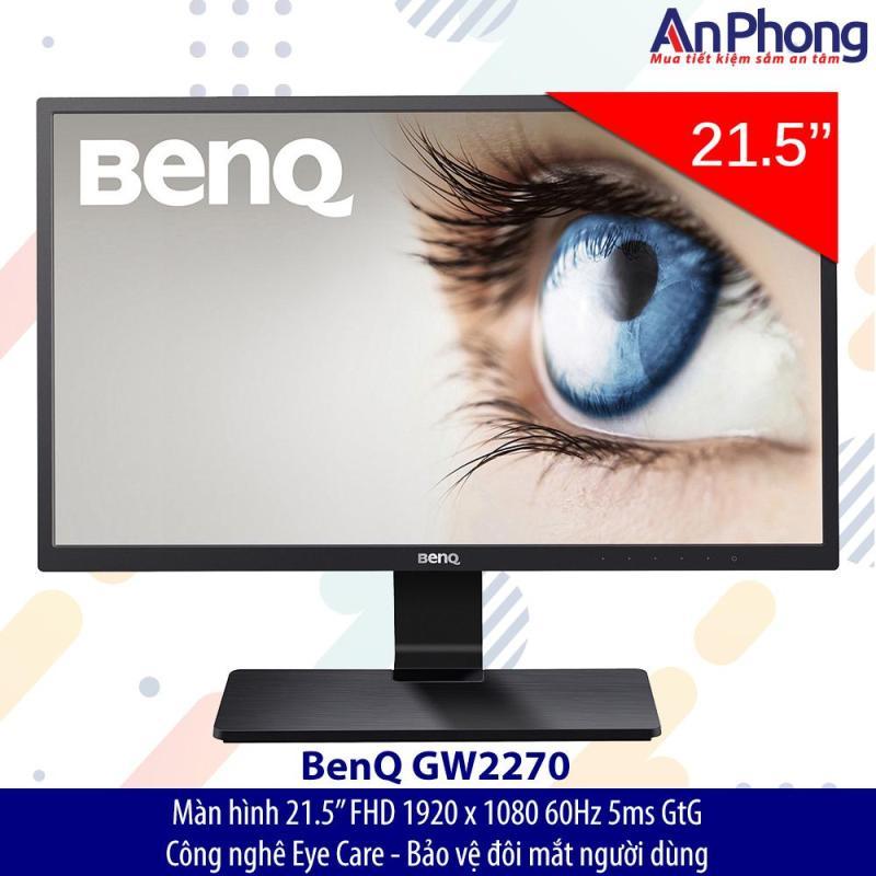 Màn Hình BenQ GW2270 21.5 Inch FULL HD