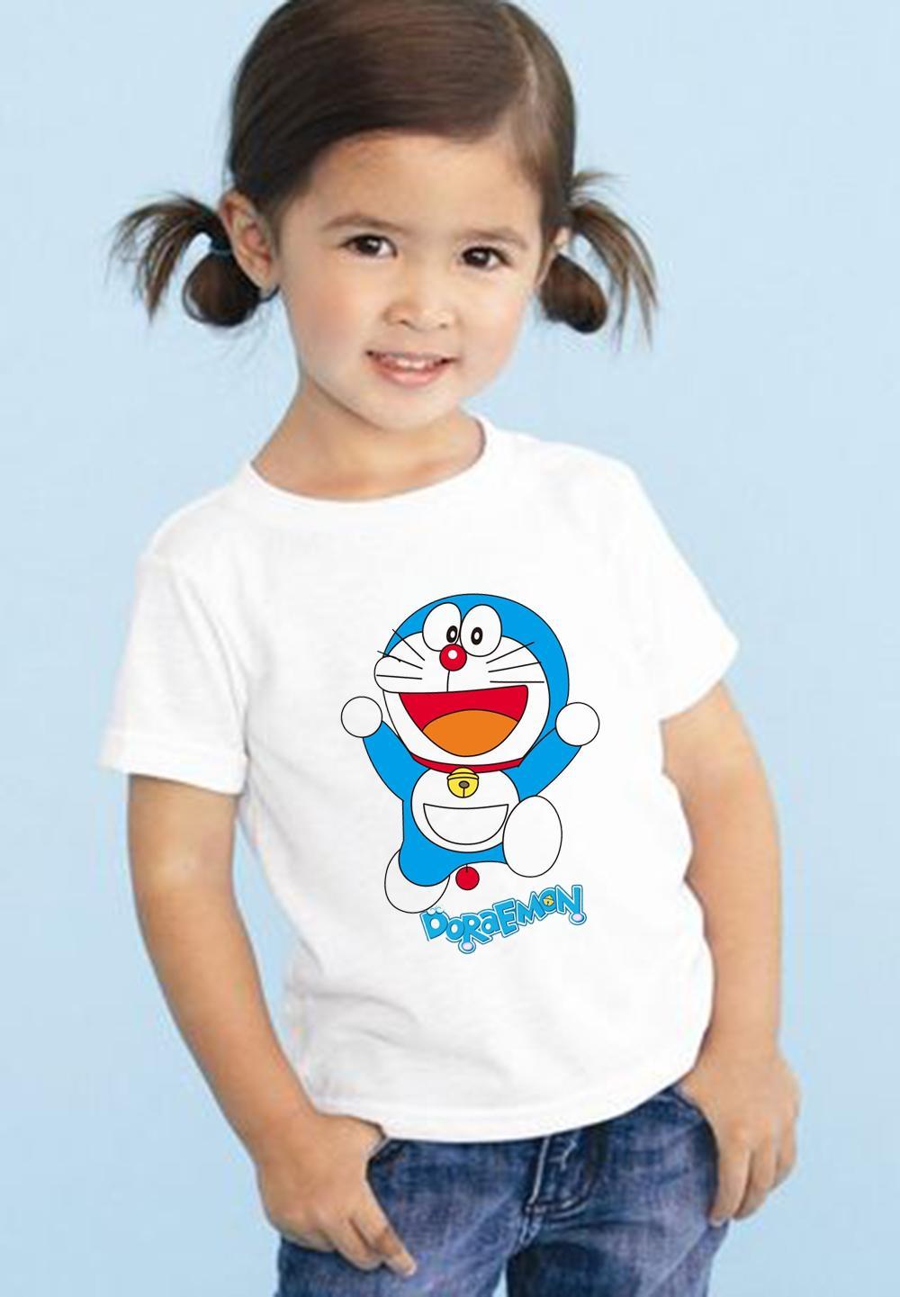 Hình ảnh Áo Thun bé gái chất liệu mềm mịn thoáng mát 07 Baby Shop-102