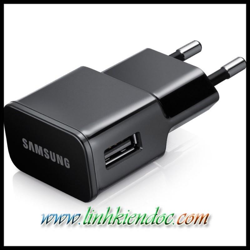 Đầu sạc Galaxy Note 2 / S4 màu đen . Model : ETA-U90EBE – Review và Đánh giá sản phẩm