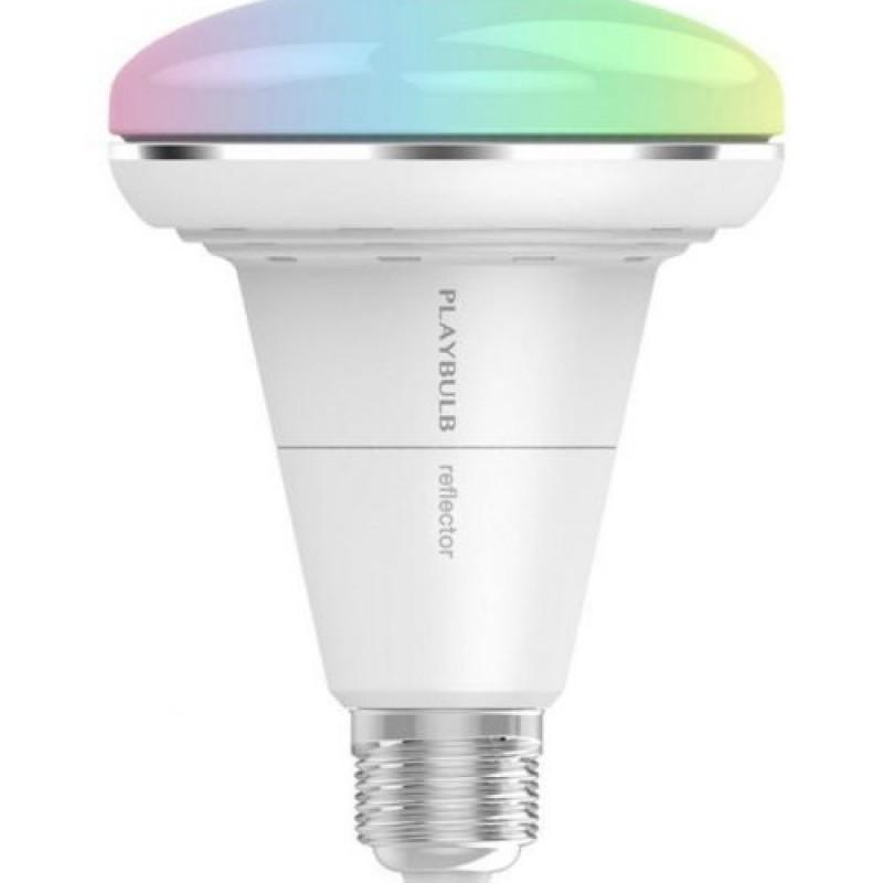 Đèn Led Thông Minh MiPow Reflector – Review và Đánh giá sản phẩm