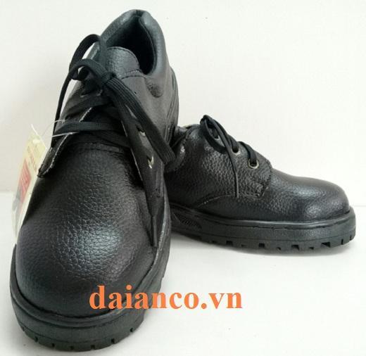 Hình ảnh Giày Bảo Hộ Lao Động K36-A01 (Ảnh thật)