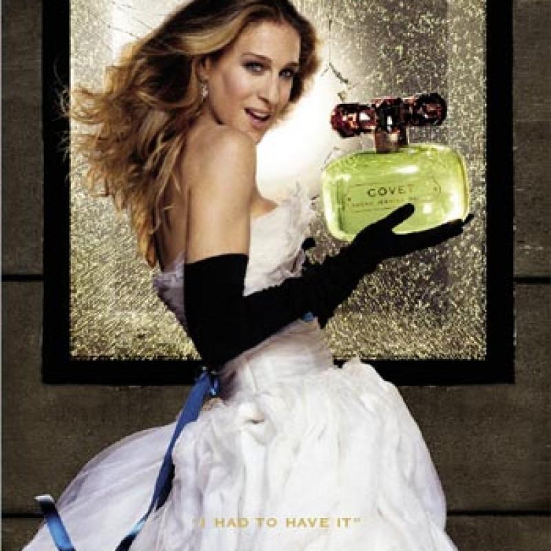 [Review] Nước hoa Sarah Jessica Parker Covet 50 ml Eau De Parfum