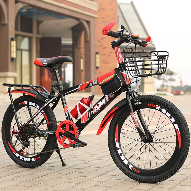 Xe đạp trẻ em dáng thể thao 18 - 20  - 22 inch