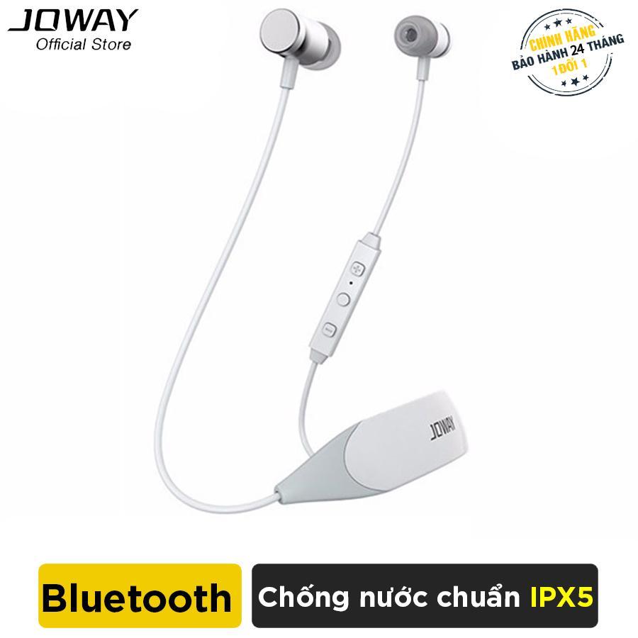 Giá Bán Tai Nghe Bluetooth Joway H09 Hỗ Trợ Đam Thoại 15H Nghe Nhạc 14H Chống Nước Mồ Hoi Chống Ồn Cao Cấp Hang Phan Phối Chinh Thức Tốt Nhất