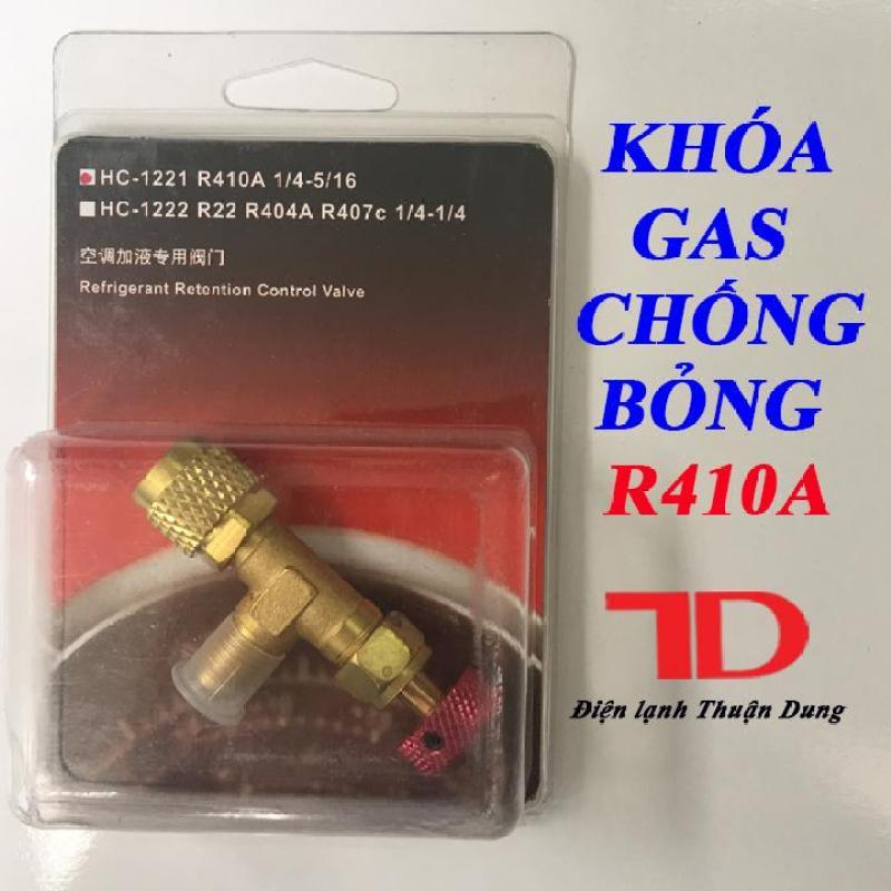 Bảng giá Van khóa gas chống bỏng R410A Điện máy Pico