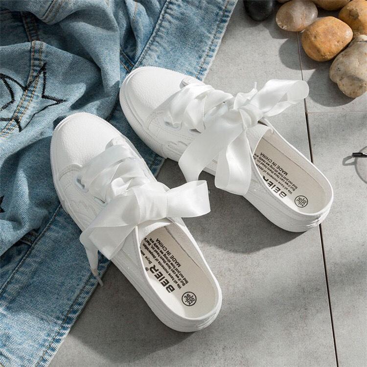 Hình ảnh [susuptstore] giày sục 2018