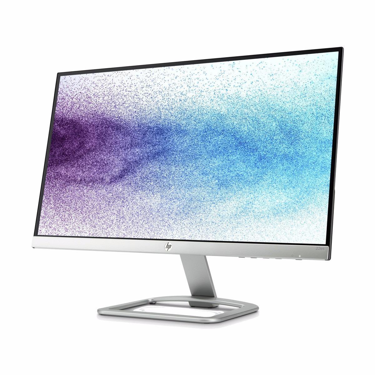 Hình ảnh Màn hình vi tính LCD HP 22es 21.5inch