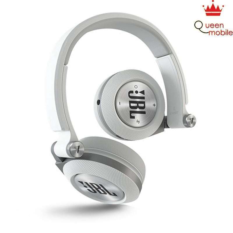Tai nghe không dây JBL E40BT White – Trắng – Review và Đánh giá sản phẩm