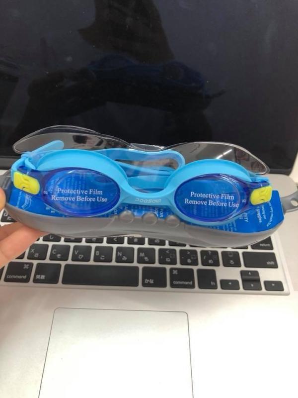 kính bơi trẻ em cao cấp nhật bản