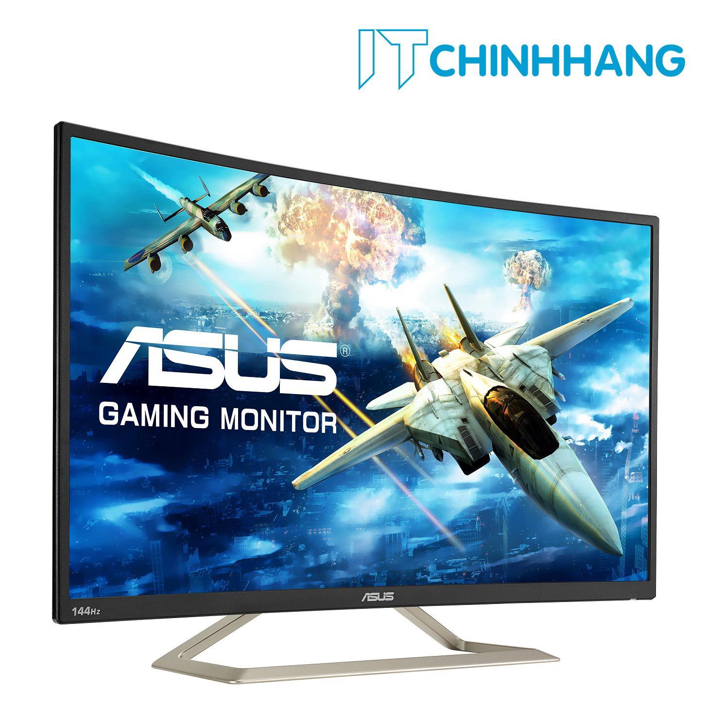 Giá Bán Man Hinh Gaming Asus Va326H 32 144Hz Hang Phan Phối Chinh Thức Trong Hồ Chí Minh