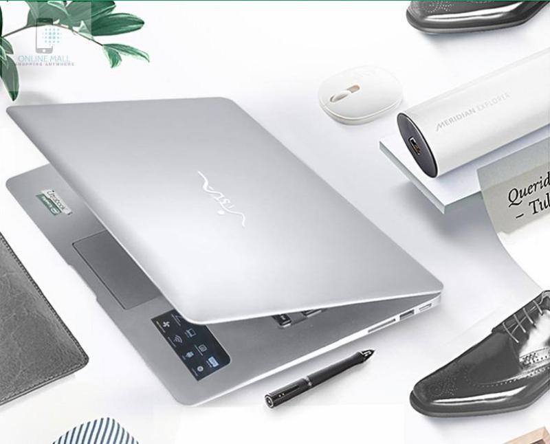 Laptop S17 Quad-Code Z8350 1,2Kg 14inch Ram 2G - 32Gb