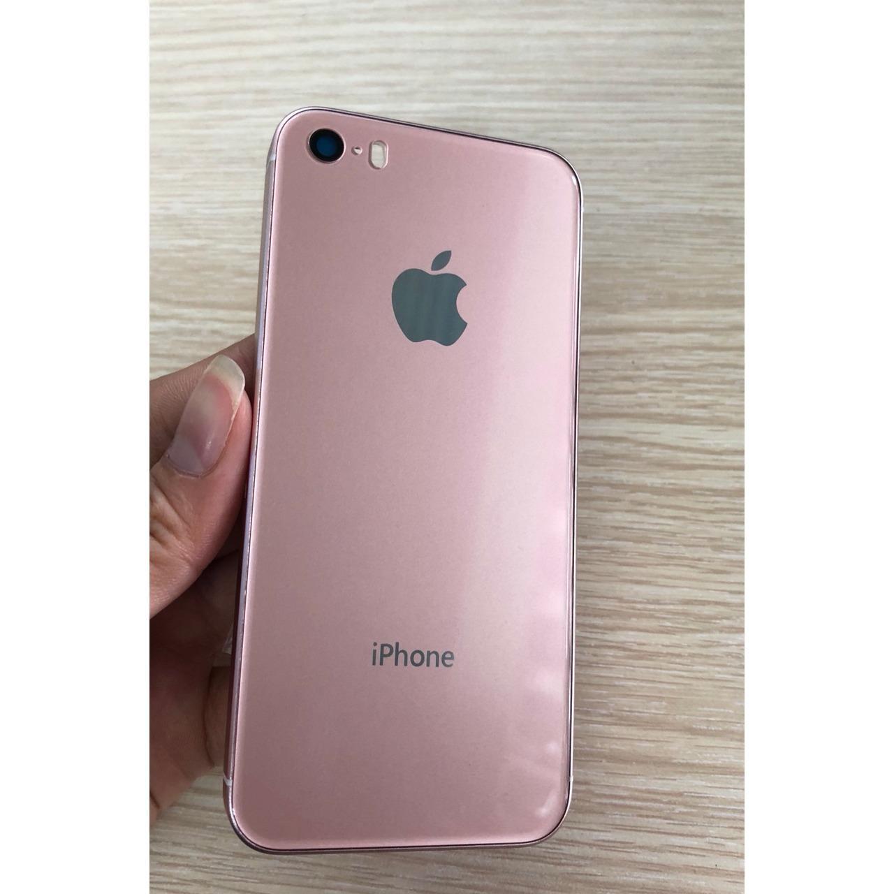 Mua Vỏ Iphone 5 5S Độ Len Vỏ Iphone 8 Apple Rẻ