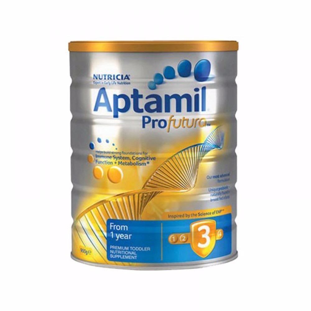 Bán Sữa Aptamil Uc Profutura Số 3 900G Người Bán Sỉ