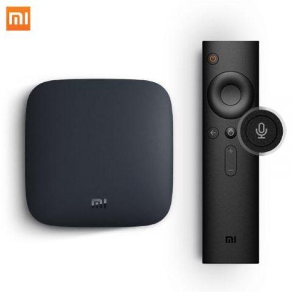 Bảng giá (TV BOX) XIAOMI /MDZ-16- AB /EU /ĐEN(BLACK)