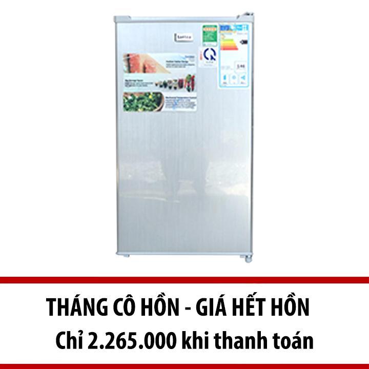 Hình ảnh Tủ Lạnh Mini Santoa - Model STADF1 - 11NS (93L) Tủ 1 cánh có đông tuyết