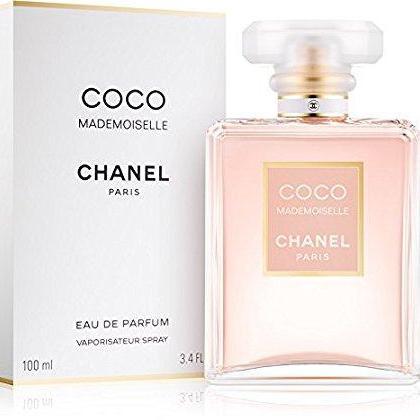 Nước hoa nữ Coco Chanel Mademoiselle 100ml Hàng Pháp Authentic