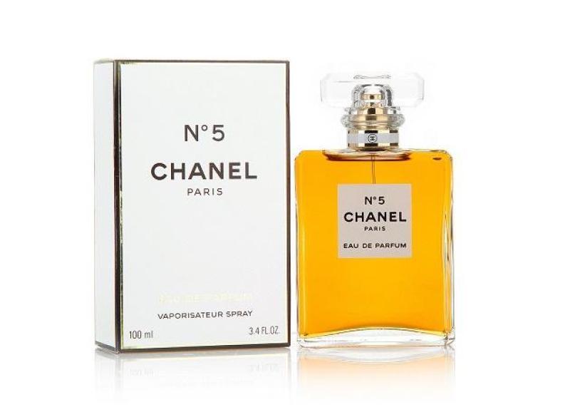 Nước hoa nữ Chanel No5 100ml Hàng Pháp Authentic