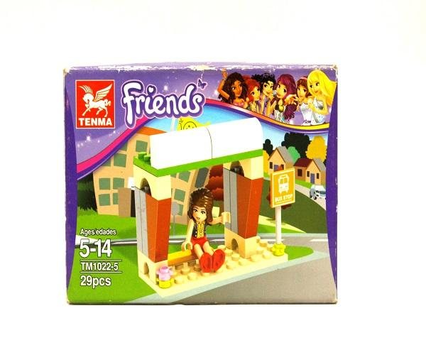 LEGO FRIENDS TM1022-5