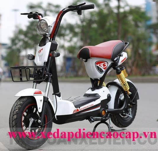Xe đạp điện M133 Sport