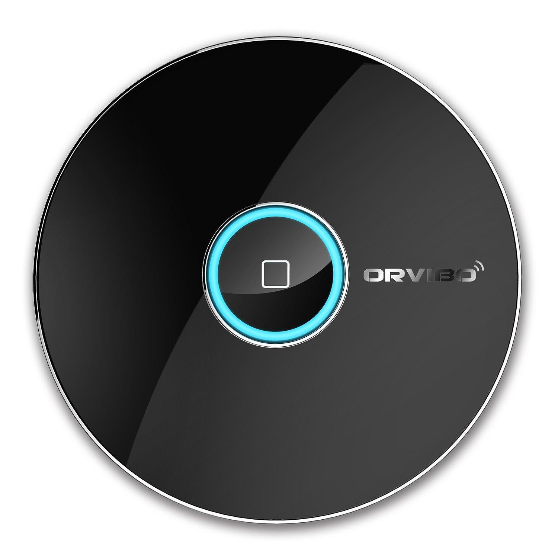 Trung tâm điều khiển nhà thông minh Wi-Fi Orvibo WiWo-R1