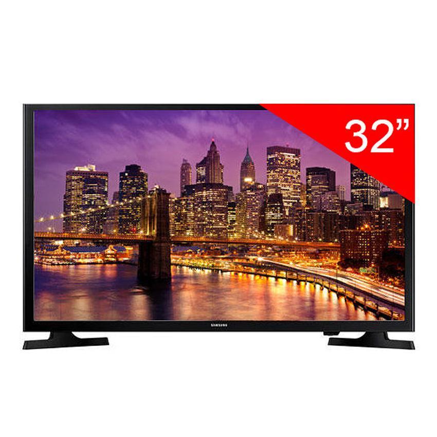 Hình ảnh Tivi Led Samsung 32 inch HD - Model 32J4003 (Đen)