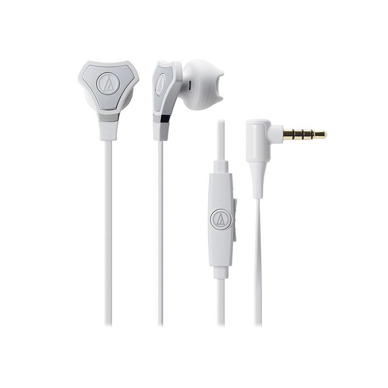 Tai nghe Audio-Technica SonicFuel® Hybrid Earbud ATH-CHX5iS   [giá tốt] – Review và Đánh giá sản phẩm