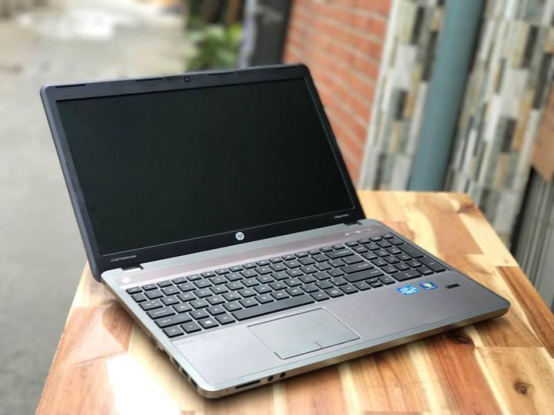Laptop Chơi game và đồ họa- HP Probook 4540s ( i5-3210M, 4GB, 250GB, VGA on Intel HD 4000, màn 15.6″ HD LED)