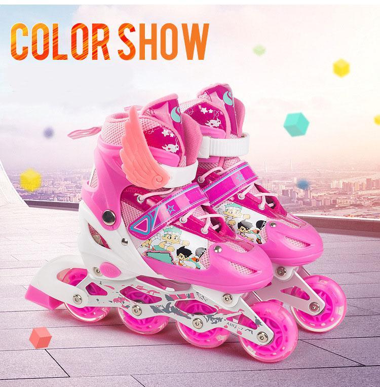 Giá bán Giày patin trẻ em loại mới
