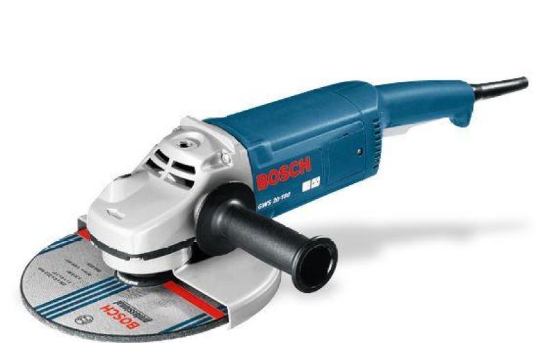 Máy mài góc GWS 20-180, 0601849104, Bosch