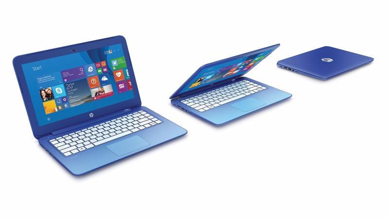 laptop 11in Stream hàng nhập khẩu giá rẻ cho học sinh