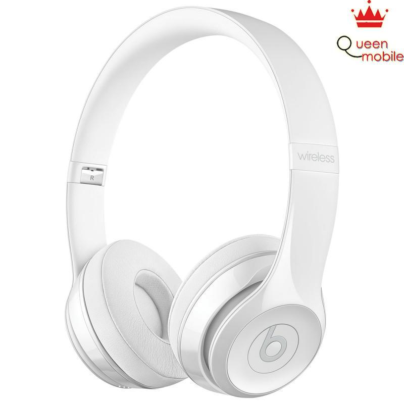 Beats solo3 wireless on-ear MNEP2 (Gloss White) – Review và Đánh giá sản phẩm