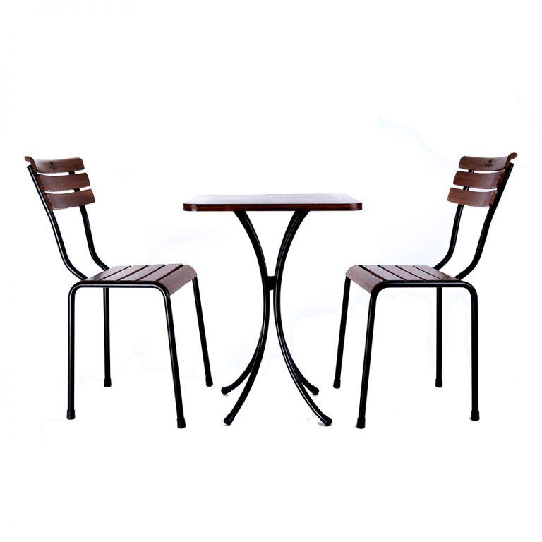 Bàn ghế Kite (1 bàn 2 ghế)