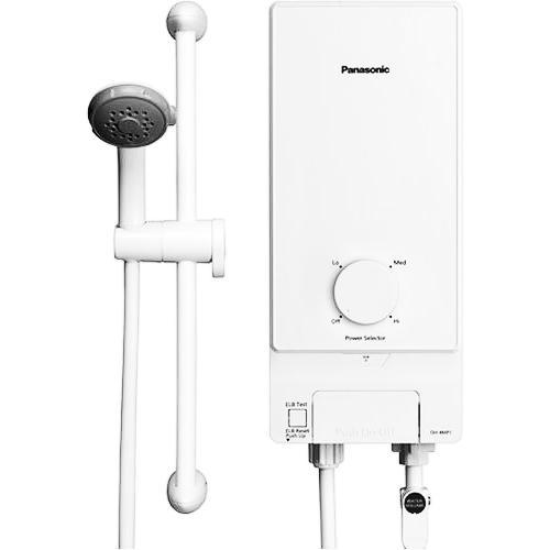 Bảng giá Máy nước nóng Có Bơm Trợ Lực Panasonic DH4MP1VW