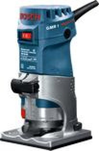 Máy phay GMR 1, 060160A0K0, Bosch