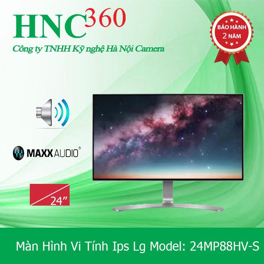 Chiết Khấu Man Hinh Vi Tinh Ips Lg Model 24Mp88Hv S 24 Inch Full Hd Sieu Phẩm 4 Phia Khong Viền Đen Có Thương Hiệu