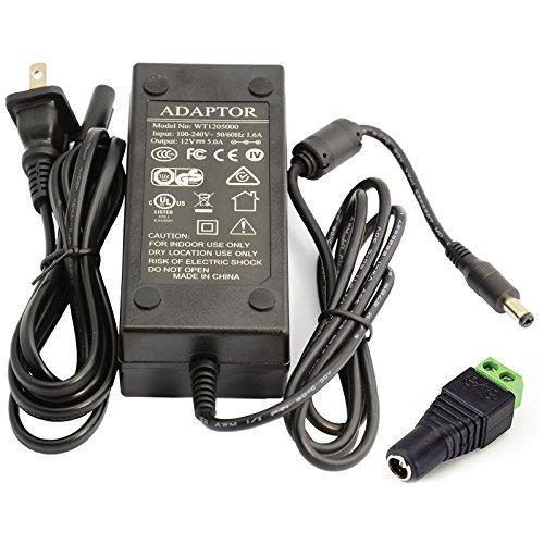 Adapter ,bộ đổi điện từ 220v ra 12v5A