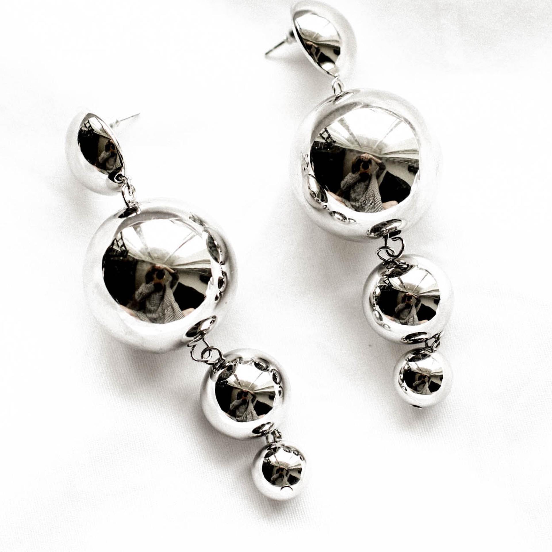 Giá Bán Juno Earrings Floralpunk