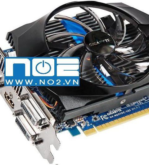 Hình ảnh Gigabyte GT 740 2G RAM 5 BIT 128